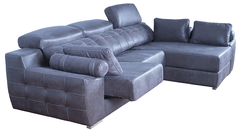 Venta de sofas beautiful gallery of conjunto sofas plazas for Sofas baratos mallorca