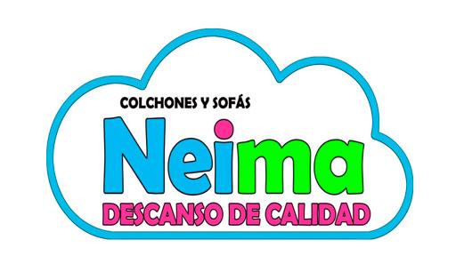 Colchones y sofás Neima